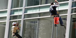 Dynamic Building Maintenance Services